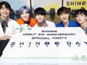 Selamat-Ulang-Tahun!-SHINee-Rayakan-9 Tahun-Debut