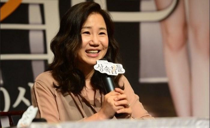 Sukses-Dengan-'DOTS'-dan-'Goblin',-Penulis-Kim-Eun-Suk-Bocorkan-Drama-Baru.