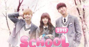 Sukses-Gandeng-Kim-So-Hyun-Di-'School-2015',-Kini-Giliran-Kim-Yoo-Jung-Diincar-Untuk-'School-2017'
