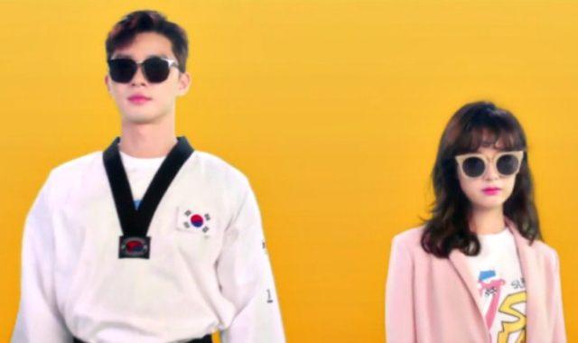 Teaser-'Fight-My-Way'-Tunjukkan-Kekocakan-Park-Seo-Joon-dan-Kim-Ji-Won-Sebagai-Sahabat.