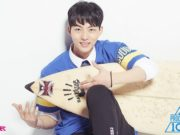 Trainee-Ong-Sung-Woo-'Produce-101'-Buat-Geger-Fans-Dengan-Foto-Lawas!.