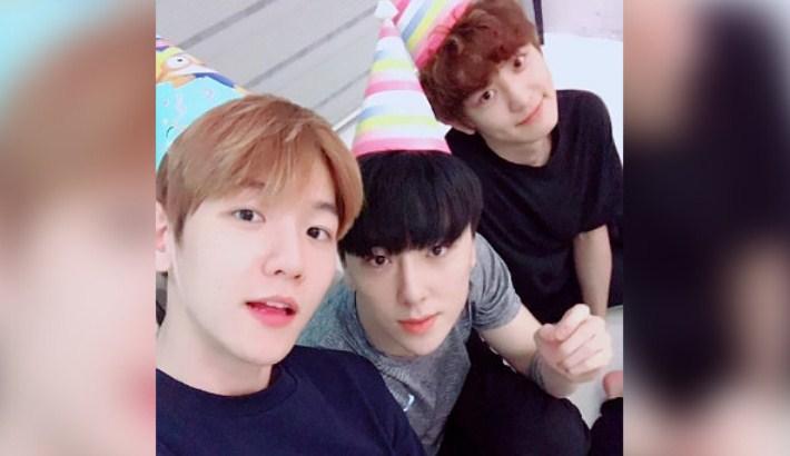Ucapan-Ulang-Tahun-Dari-Chanyeol-Ke-Baekhyun-Jadi-Hal-Yang-Paling-Ditunggu-Para-Fans