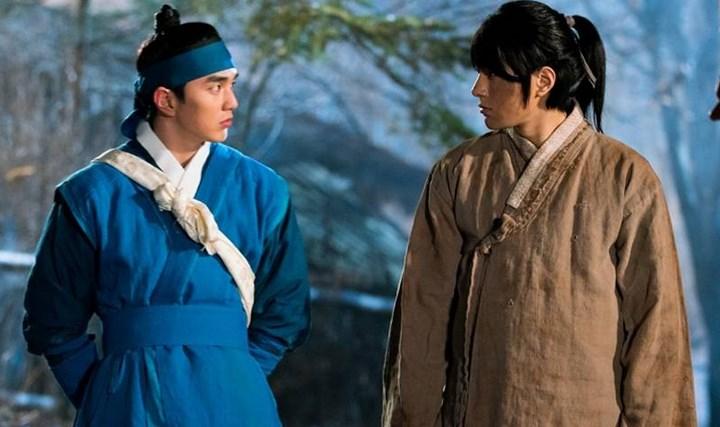 'Ruler-Master-of-the-Mask'-Episode-19-20-Akhirnya-Pertemukan-Yoo-Seung-Ho-dan-L-Infinite.
