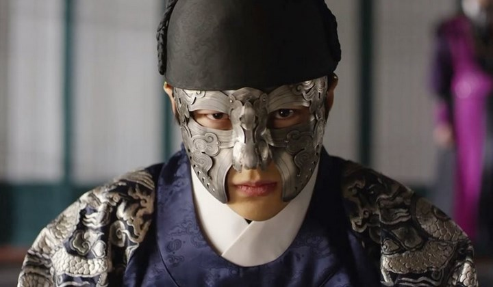 'Ruler-Master-of-the-Mask'-Episode-23-24-Hampir-Mati-Keracunan,-L-Infinite-Ungkap-Cinta-Ke-Kim-So-Hyun