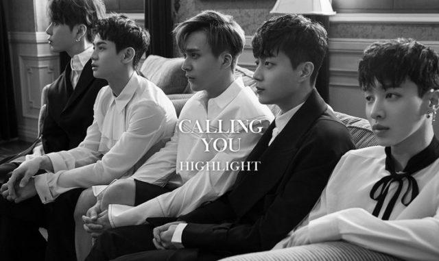 Comeback-Kedua-Dengan-Single-'Calling-You',-Highlight-Sabet-Trofi-Perdana-Di-'M!Contdown'.