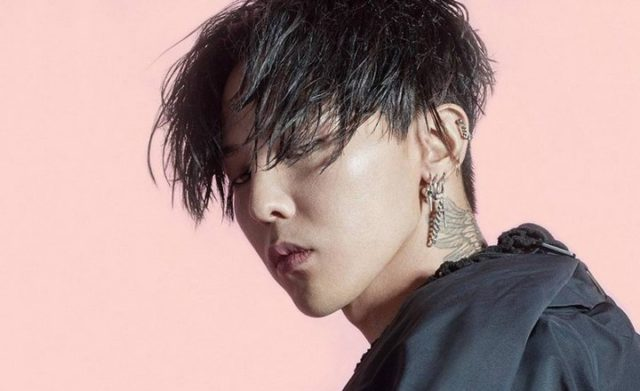 G-Dragon-Putuskan-Wajib-Militer-Usai-Rilis-Album-Comeback-Solo-'Kwon-Ji-Yong'