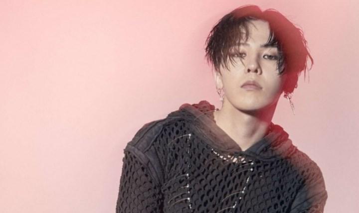 G-Dragon-Putuskan-Wajib-Militer-Usai-Rilis-Album-Comeback-Solo-'Kwon-Ji-Yong'.