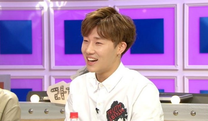 Isi-Kekosongan-'Radio-Star',-Sunggyu-Infinite-Gantikan-Kyuhyun-Super-Junior-Jadi-MCIsi-Kekosongan-'Radio-Star',-Sunggyu-Infinite-Gantikan-Kyuhyun-Super-Junior-Jadi-MC