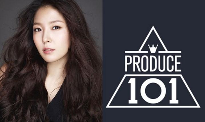 Jadi-MC-'Produce-101-Season-2',-BoA-Ucapkan-Terimakasih-Ke-Para-Trainee