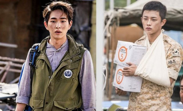 Kembali-Bintangi-Drama-Yang-Sama,-Onew-SHINee-dan-Kim-Min-Suk-Didapuk-Jadi-Pemain-Di-'Age-of-Youth-2'