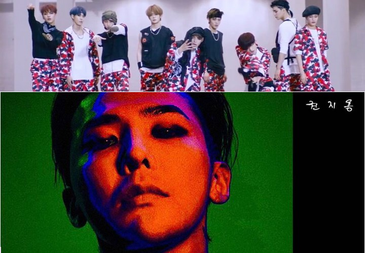 Lagu-NCT-127-'Cherry-Bomb'-dan-4-Lagu-G-Dragon-Dicekal-Acara-Musik-KBS