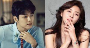 Minhyuk-CNBLUE-Dan-Ha-Ji-Wo-Akan-Bintangi-Drama-Terbaru-MBC-'Hospital-Ship'