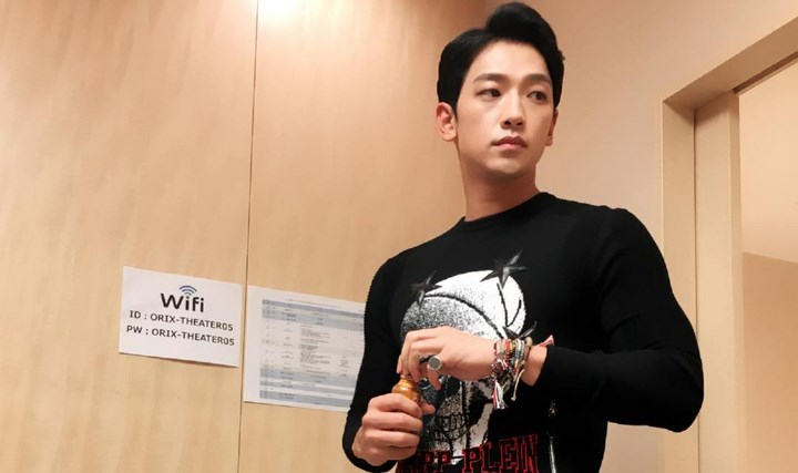 Pilih-Bintangi-Film-Korea,-Rain-Tolak-Debut-Hollywood-Di-Film-'X-Men-