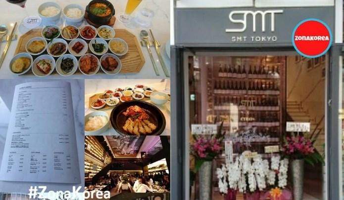 Restoran-SM-Entertainment-Suguhkan-Hidangan-Eksklisif-dan-Mewah