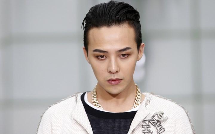 Rilis-Album-Baru,-GD-Ingin-Tinggalkan-Imej-'G-Dragon'-Yang-Terkesan-Berlebihan