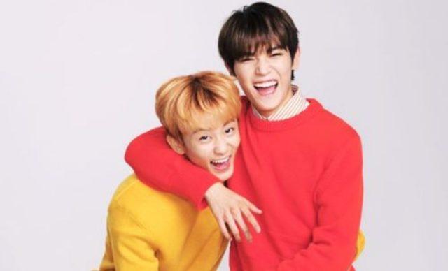 Taeyong-dan-Mark-Ungkapkan-Perasaan-Usai-Tulis-Lirik-Lagu-'Cherry-Bomb'-NCT-127
