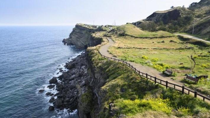 3 Tempat Wisata Populer Yang Harus Anda Kunjungi Saat Berlibur Ke Korea Selatan  BeritaMU.co.id
