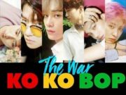 Adegan-Di-MV-'Kokobop'-EXO-Disebut-Tiru-Milik-Big-Bang-dan-BTS