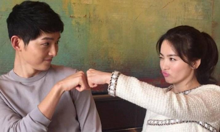 Akhirnya-Para-Sahabat-Buka-Cerita-Tentang-Kisah-Cinta-Song-Joong-Ki-dan-Song-Hye-Kyo