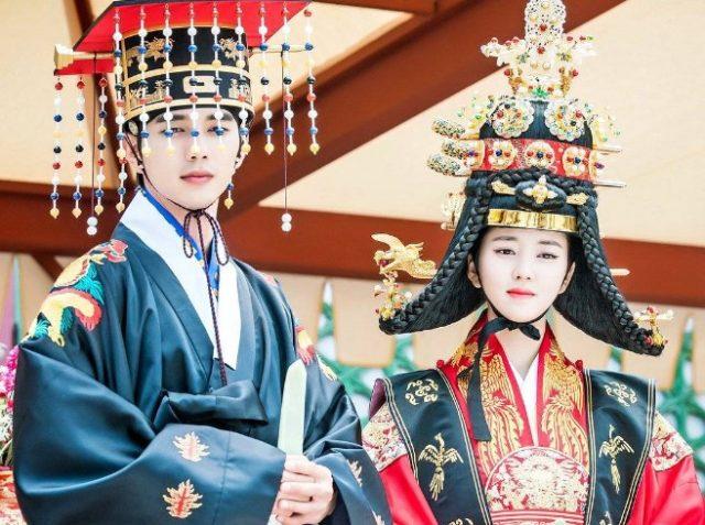 Berakhir-Bahagia-Di-'Ruler-Master-of-the-Mask',-Yoo-Seung-Ho-dan-Kim-So-Hyun-Diminta-Jadi-Pasangan-Nyata