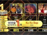 Berjaya-Di-'Inkigayo',-'Kokobop'-EXO-Kalahkan-Heize-dan-Red-Velvet