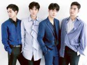 Comeback-Dengan-4-Member,-Lagu-'If-You'-NU'EST-Puncaki-Chart-Musik