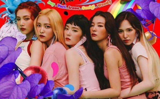 Comeback-Red-Velvet-'Red-Flavor'-Disinyalir-Akan-Lebih-Keren-Dari-Pada-Album-Rookie'