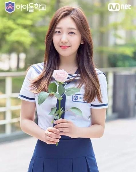 Daftar-41-Peserta-Program-Survival-'Idol-School'-Mnet-Bae-Eun-Yeong