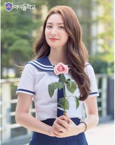 Daftar-41-Peserta-Program-Survival-'Idol-School'-Mnet-Jung-So-Mi