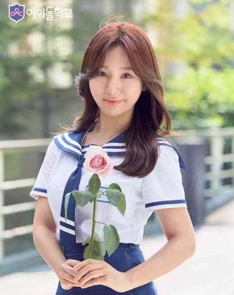 Daftar-41-Peserta-Program-Survival-'Idol-School'-Mnet-Kim-Na-Yeon