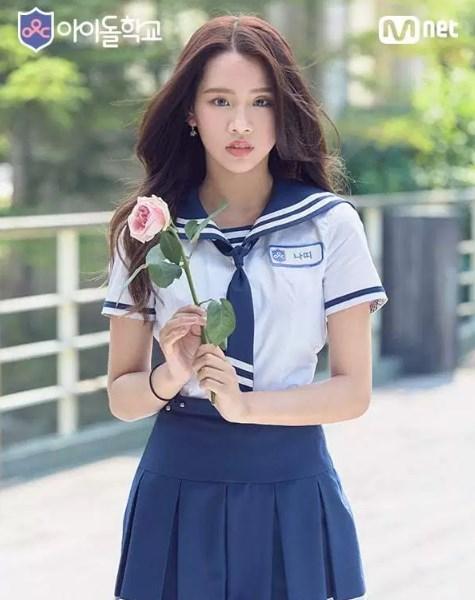 Daftar-41-Peserta-Program-Survival-'Idol-School'-Mnet-Natty