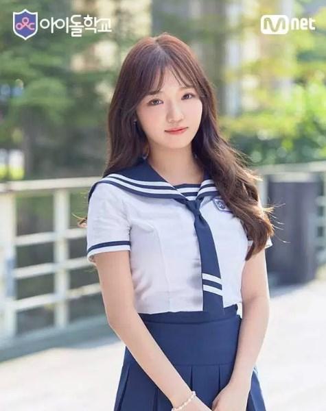 Daftar-41-Peserta-Program-Survival-'Idol-School'-Mnet-Noh-Ji-Sun