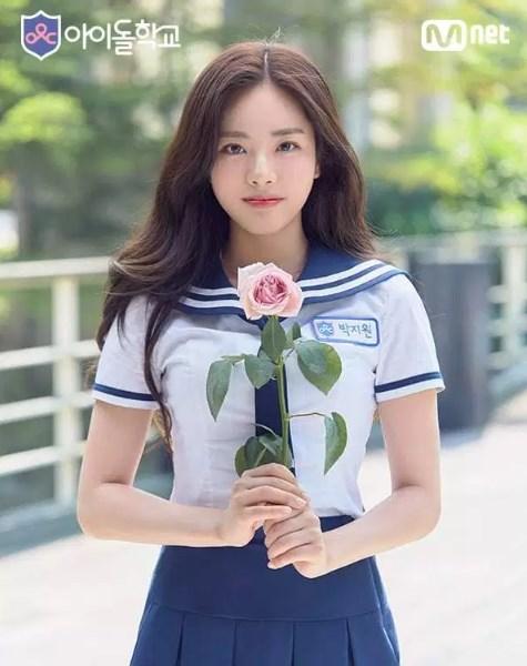 Daftar-41-Peserta-Program-Survival-'Idol-School'-Mnet-Park-Ji-Won