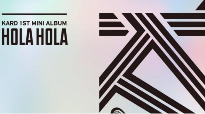 Daftar-Lagu-Mini-Album-Debut-K.A.R.D