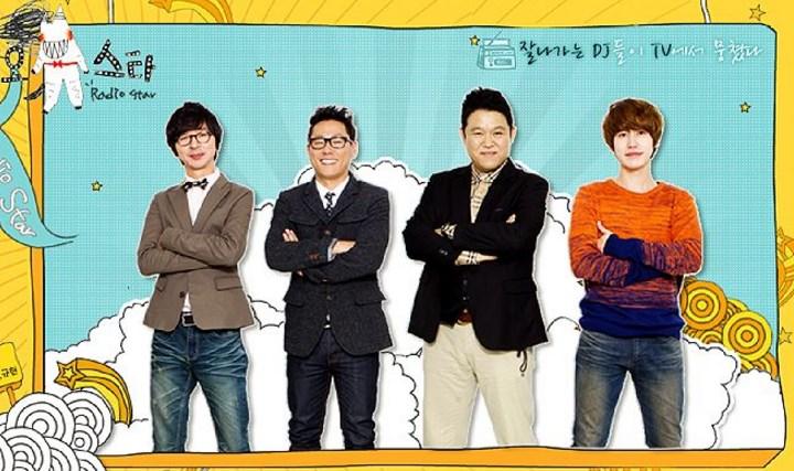 Eunhyuk-Super-Junior-Jadi-MC-Spesial-'Radio-Star'-Gantikan-Kyuhyun.