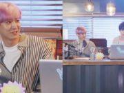 Jadi-Bintang-Tamu-'Naver-V-Live-Lee-Dong-Wook',-Chanyeol-EXO-Cerita-Kesulitannya-Mengambil-Keputusan-Dalam-Grup