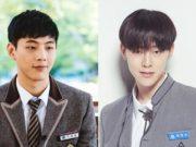 Ji-Soo-Dan-Kwon-Hyun-Bin-'Produce-101'-Bintangi-Program-OnStyle-'Travel-Report'