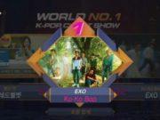 Kemenangan-Ke-2-'Kokobop',-EXO-Kalahkan-'The-Red-Summer'-Red-Velvet