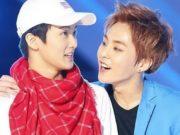 Kolaborasi-'Young-&-Free'-Xiumin-EXO-dan-Mark-NCT-Akan-Tampil-Dalam-Konser-SMTOWN