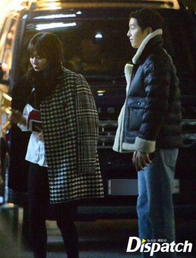 Kumpulan-Foto-Kencan-Song-Joong-Ki-dan-Song-Hye-Kyo-yang-Dirilis-Oleh-Dispatch-2