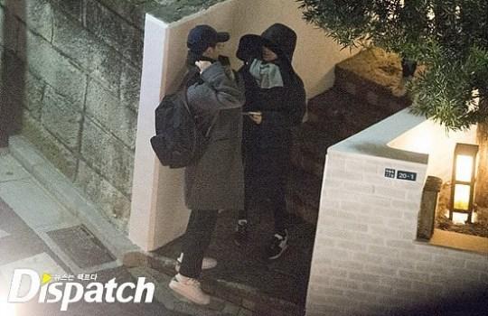 Kumpulan-Foto-Kencan-Song-Joong-Ki-dan-Song-Hye-Kyo-yang-Dirilis-Oleh-Dispatch-5