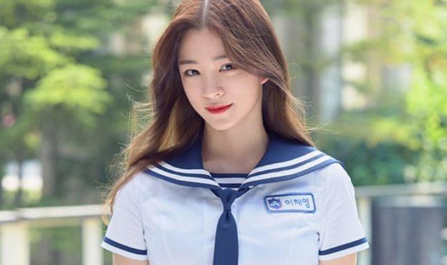 Lee-Chae-Yeong-'Idol-School'-Punya-Masa-Lalu-Jadi-Tukang-Bully