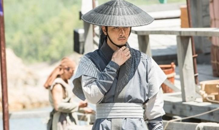 Mati-Secara-Terhormat-Di-'Seven-Day-Queen',-Chansung-2PM-Ucapkan-Terimakasih.