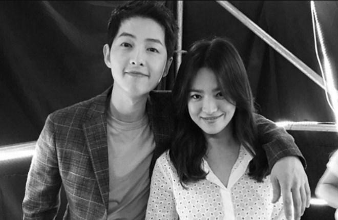 Rumor-Hamil-Di-Luar-Nikah-Di-Balik-Pernikahan-Song-Hye-Kyo-dan-Song-Joong-Ki