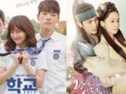 Sama-Sama-Drama-Baru,-'School-2017'-Sejeong-Gugudan-Bersaing-Dengan-'The-King-Loves'-Yoona-SNSD