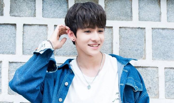 Siap-Debut-Solo,-Mini-Album-'Sixteen'-Samuel-Kim-Dirilis-2-Agustus-Mendatang