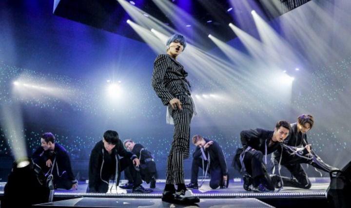 Taemin-SHINee-Gelar-Konser-Perdana-Di-Korea-Usai-Jepang,-Fans-Protes!.