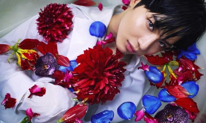 Taemin-SHINee-Sukses-Besar-Gelar-Konser-Solo-Perdana-Di-Jepang-Flame-of-Love