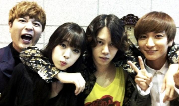 Tak-Hanya-Yunho-TVXQ,-Sulli-Juga-Disebut-Sebut-Kecewakan-Heechul-Super-Junior.