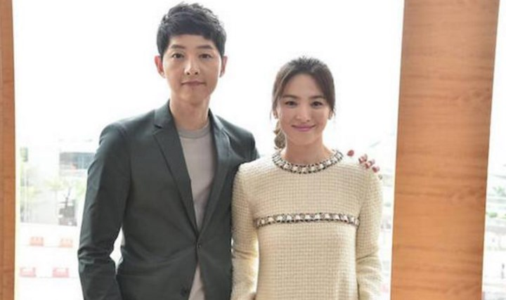 Tanggapi-Pengumuman-Pernikahan,-Ibu-Song-Joong-Ki-Kecewa-Dengan-Song-Hye-Kyo